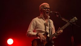 Tony Visconti