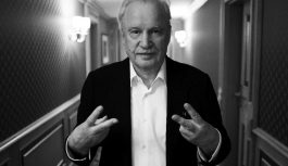 10 years of Soundedit – Giorgio Moroder