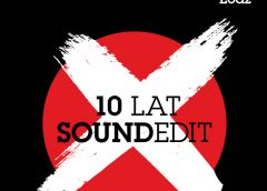 10 years of Soundedit – Love to love Soundedit!