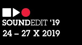 Soundedit 2019